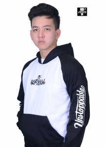 Buy Best Unstoppable Hoodie.Get FREE STRING BAG TODAY'S PROMO.