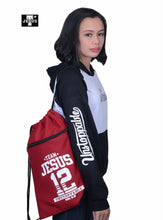 Load image into Gallery viewer, Buy Best Unstoppable Hoodie.Get FREE STRING BAG TODAY'S PROMO.