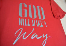 Load image into Gallery viewer, Buy God Will Make A Way Family Shirt GET 1 FREE