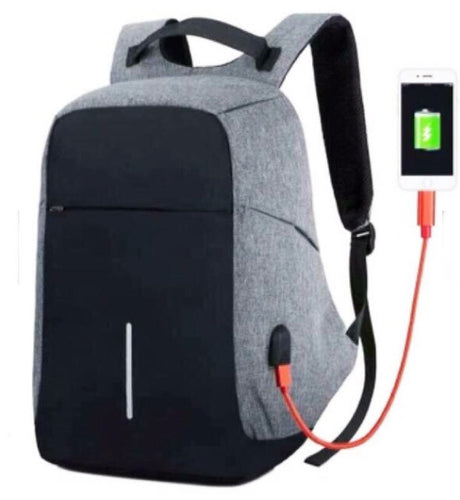 Waterproof Shockproof Anti Theft Camera Laptop Outdoors Storage Bag Backpack