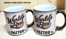 Load image into Gallery viewer, Buy 2 Magic Mug Amazing Gift For All Occasions. Honoring  A Pastor