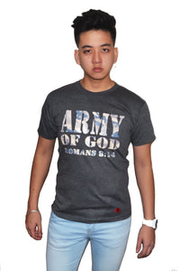 Army of God - TJesus Apaprel