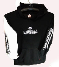 Load image into Gallery viewer, Unstoppable couple hoodie(C.O.D.)