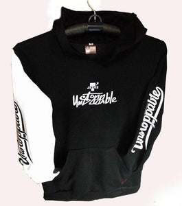 Unstoppable couple hoodie(C.O.D.)
