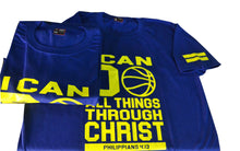 Load image into Gallery viewer, Buy I Can Do All Things Family Christian Shirt. GET 1 FREE