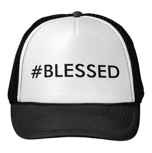 Blessed mesh cap. Outdoor and casual gear