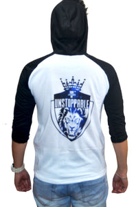 Lion of Judah Raglan - TJesus Apaprel