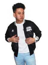 Load image into Gallery viewer, History Maker Varsity Jacket - TJesus Apaprel