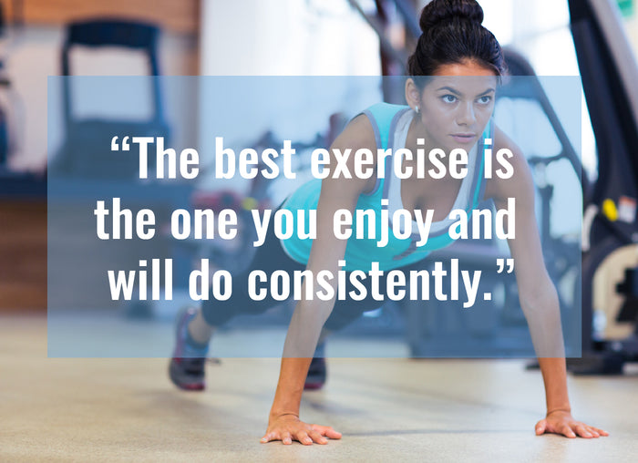 WHICH OF THE BEST EXERCISE YOU CAN EVER DO?