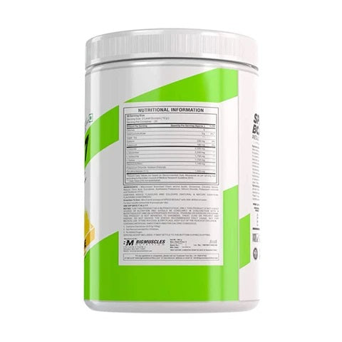 BigMuscle SPEED BCAAX7 (30 Serving)