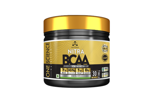 ONE SCIENCE NITRA BCAA 30 Serving