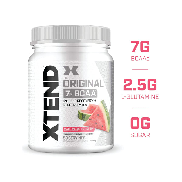 Scivation Xtend 50 Servings