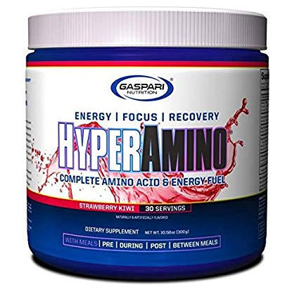 GASPARI Nutrition Hyper Amino, Serving 30