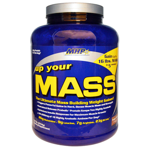 MHP-Up Your Mass-4.7 Lb