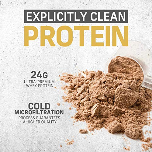 Muscletech Nitro Tech 100% Whey Gold, Serving 71, Net wait 2.51 Kg, Cookies and Cream Flavour