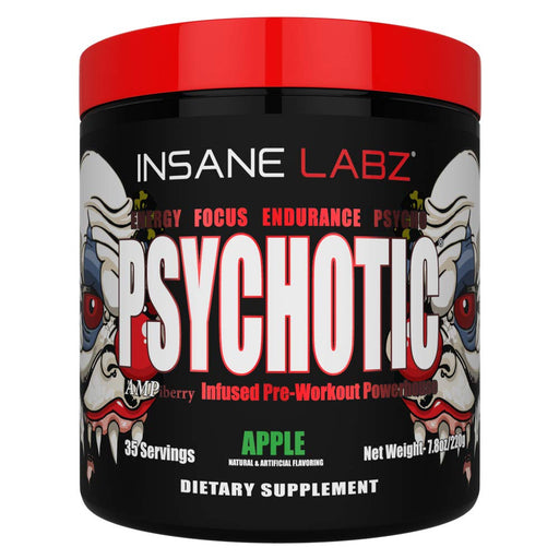 Insane Labs Pyschotic