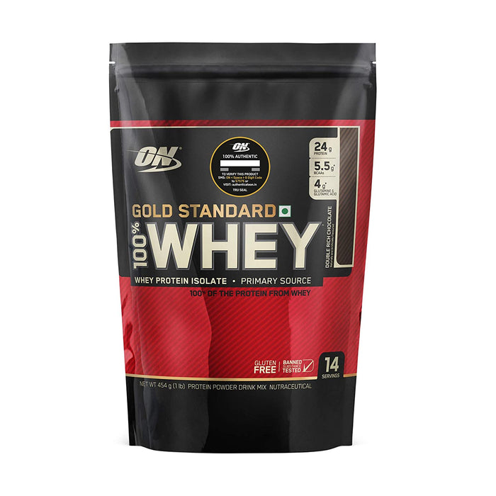 ON Gold Standard 100% Whey 1 lb