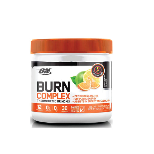 ON-Burn Complex 135 gm