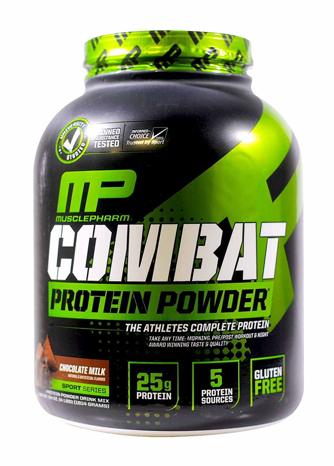 The Protein That Build BEASTS