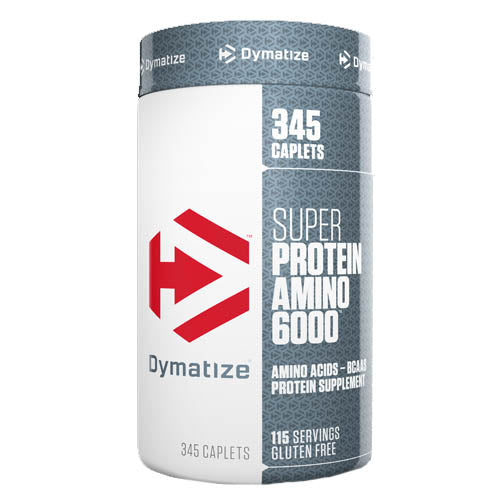 Get Dymatize-Super Protein Amino 6000-115 Servings