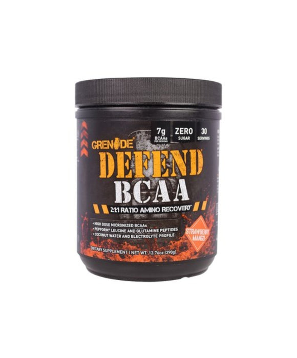 Grenade Defend BCAA , 390g
