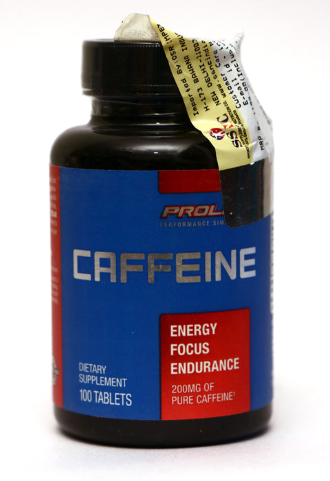 ProLab Caffeine - fitness trends