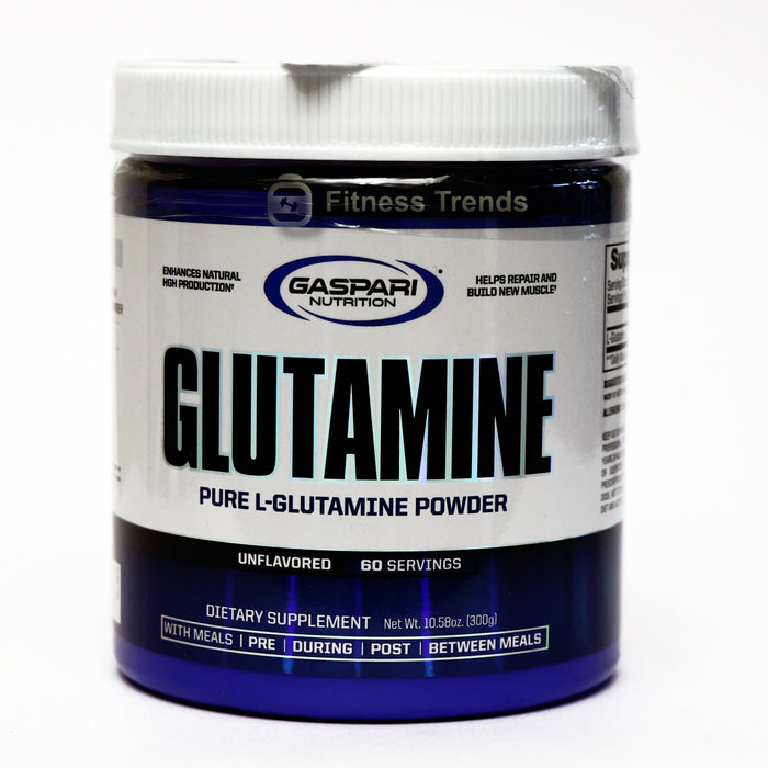 Gaspari Nutrition Glutamine - fitness trends