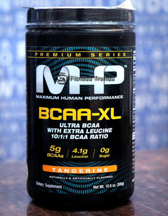 MHP BCAA-Xl - fitness trends