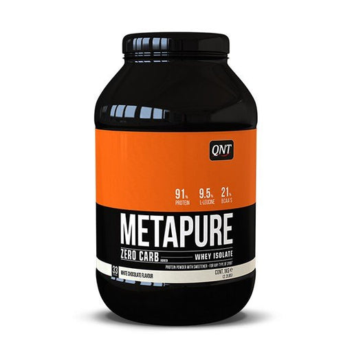 QNT Metapure Zero Carb - fitness trends