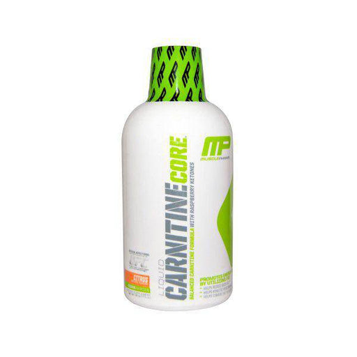 MusclePharm Carnitine CorE (Liquid)