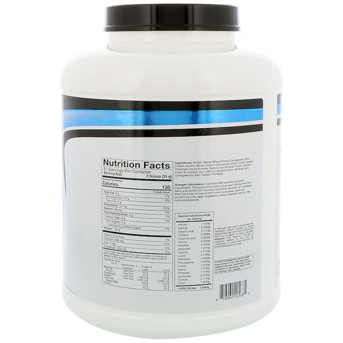 RSP -  Whey Protein Blend 2.14 kg