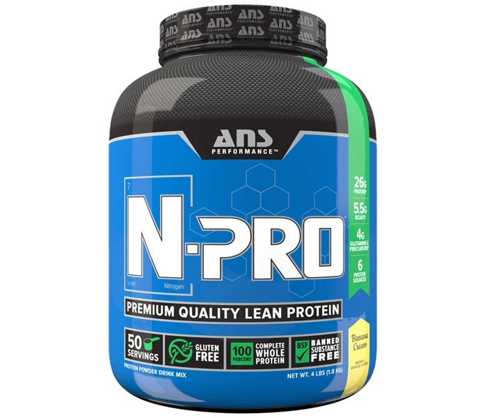 ANS Performance N-PRO Lean Protein (4LBS)