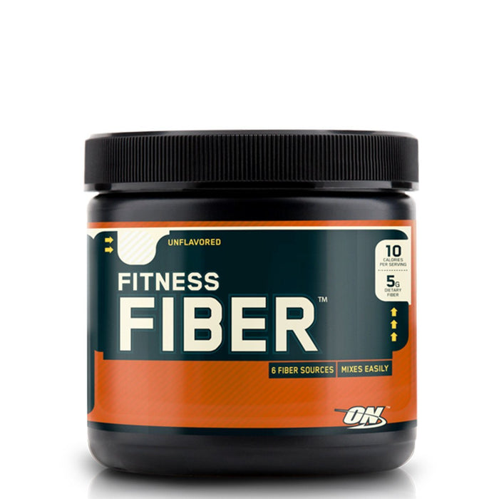 Optimum Nutrition (ON) Fitness Fiber, 195 g