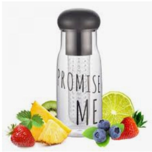 Promise me Detox water Bottle
