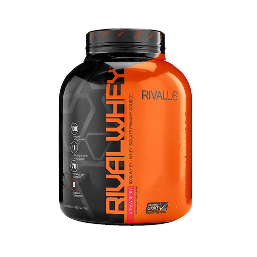 RIVAL-WHEY