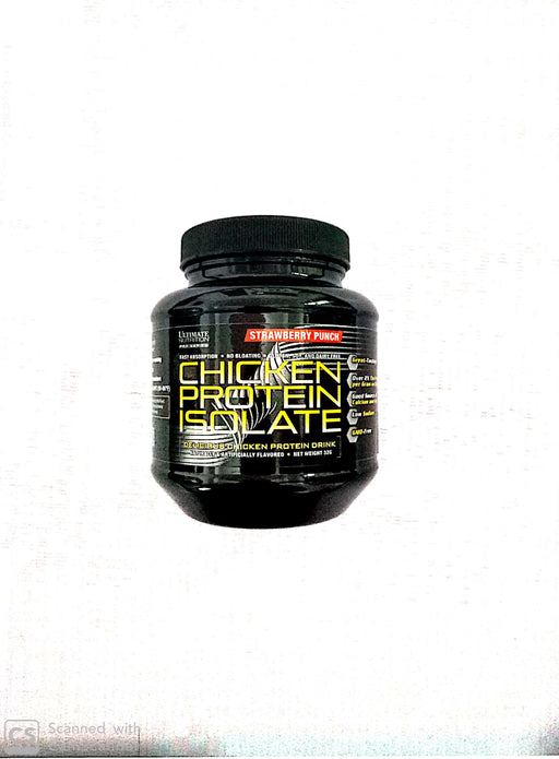 Ultimate Nutrition-Chicken Protein Isolate