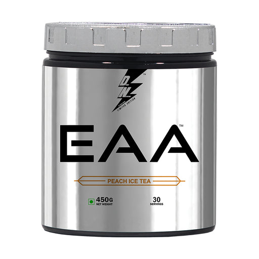 DIVINE NUTRITION EAA (30 Servings)