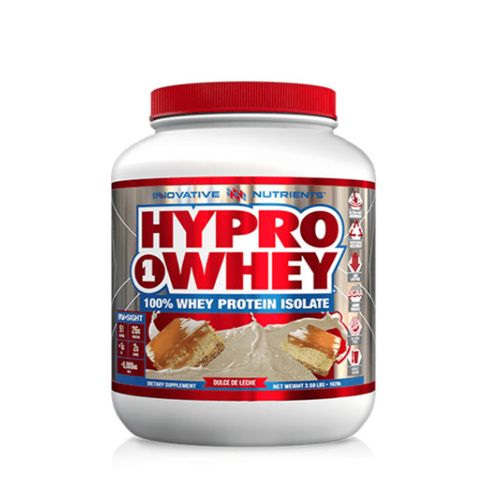 Innovative Nutrients Hypro1whey Protein