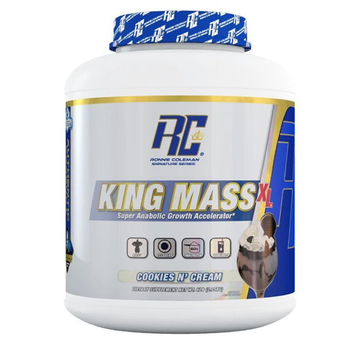Ronnie Coleman King Mass XL-6 Lb