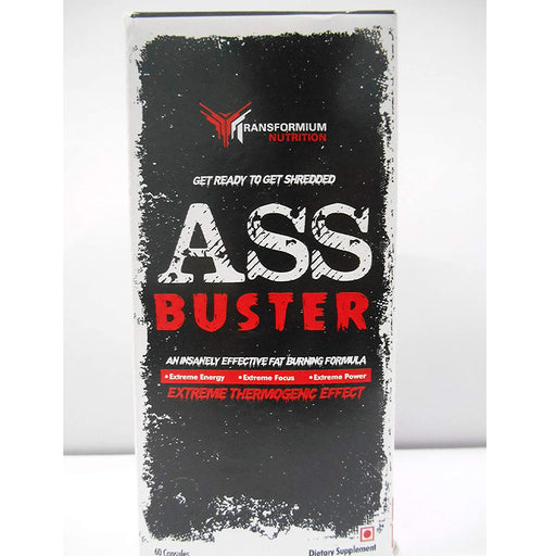 Transformium Nutrition Ass Buster