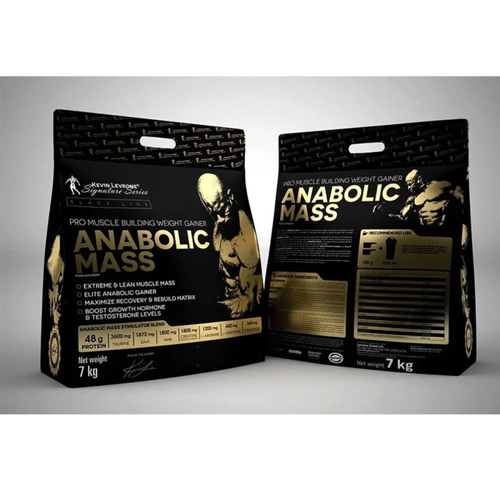 Kevin Levrone Signature Series Anabolic Mass , 7kg