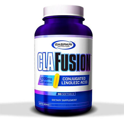 Gaspari Nutrition CLA Fusion - 90 Softgels