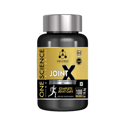 One Science Joint-X (100 Caps)