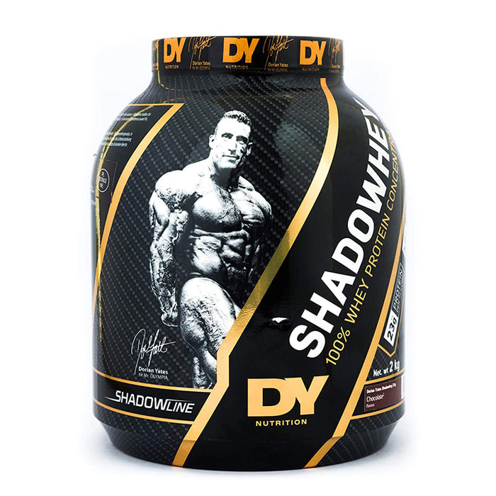 DY Shadow Whey