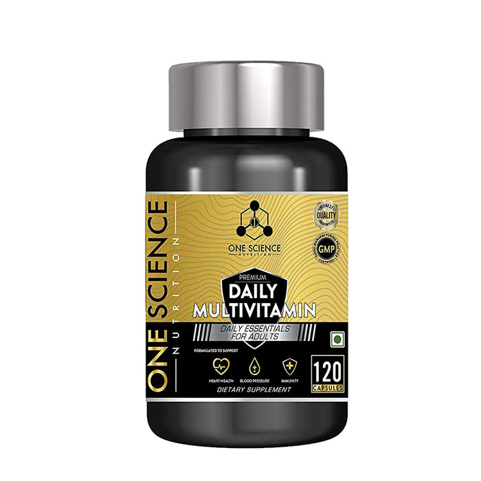 One Science Daily Multivitamin