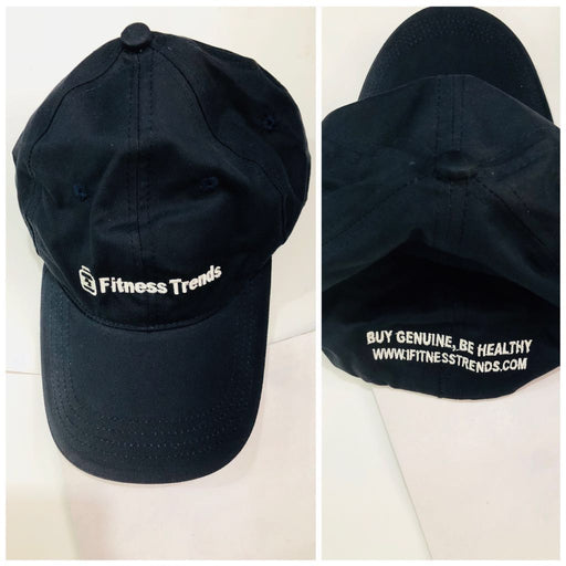 Fitness Trends Cap - fitness trends