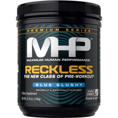 MHP Reckless, 146g - fitness trends