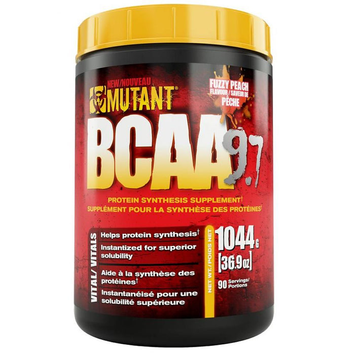 Mutant BCAA 9.7 , 1044g - fitness trends