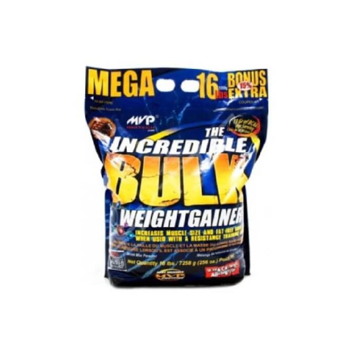 MVP Biotech Incredible Bulk
