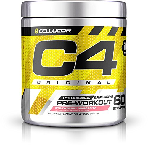 Cellucor C4 , 60 Serving - fitness trends